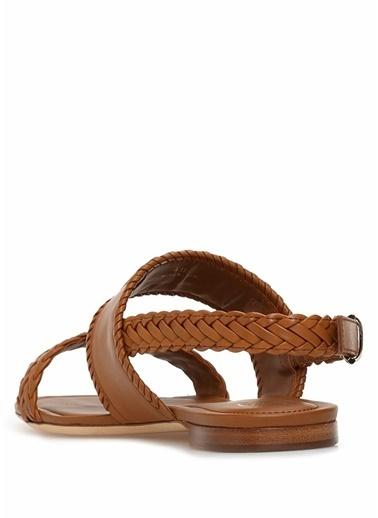 Tod's Sandalet Taba